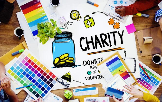 благодійність наша благодать фонд